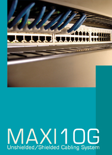 MAXI 10G Network